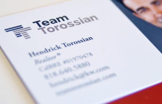 Team Torossian