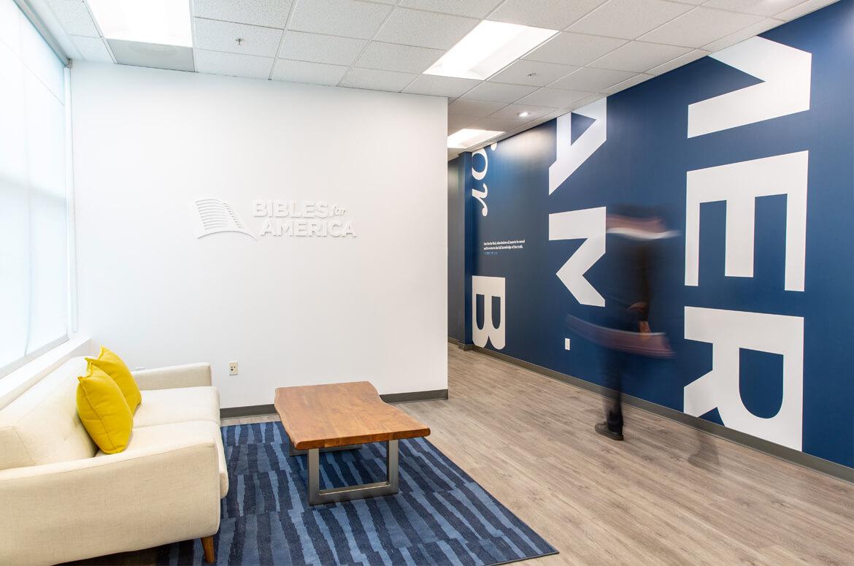 Interior Experience Design