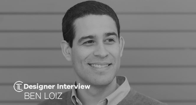 Ben Loiz interview on The Logo Creative blog.
